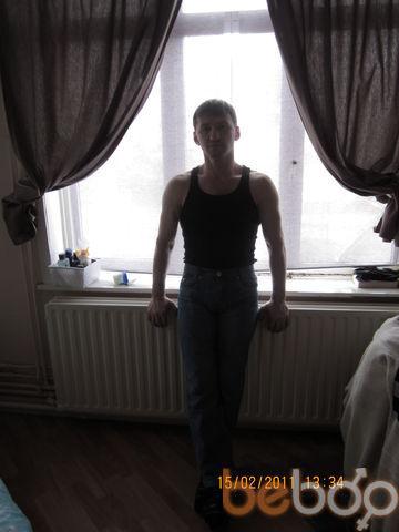 Фото мужчины Ares, Брюссель, Бельгия, 38