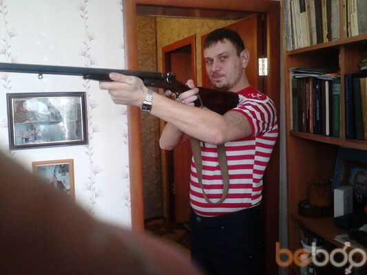 Фото мужчины andreisan, Курск, Россия, 37