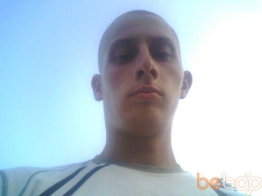 Фото мужчины лисий, Херсон, Украина, 26