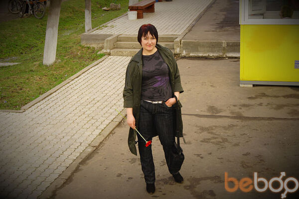 Фото девушки Манюня, Москва, Россия, 35