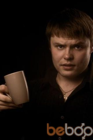Фото мужчины Tigrenok, Минск, Беларусь, 34
