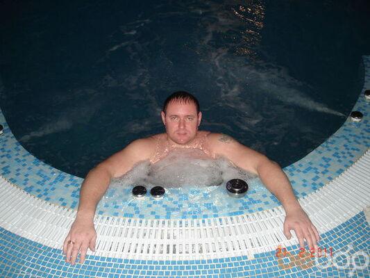 Фото мужчины ШуТнИк, Тамбов, Россия, 42