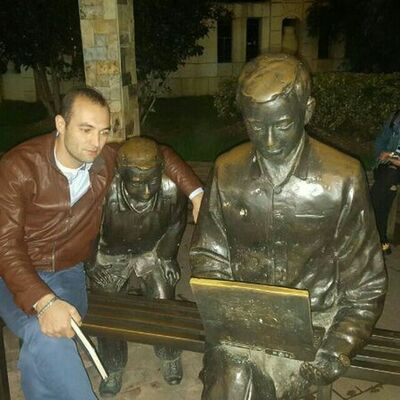 Фото мужчины Bek, Ташкент, Узбекистан, 32