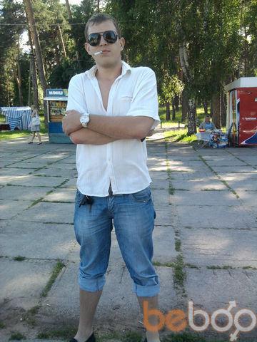 Фото мужчины Куник, Киев, Украина, 37