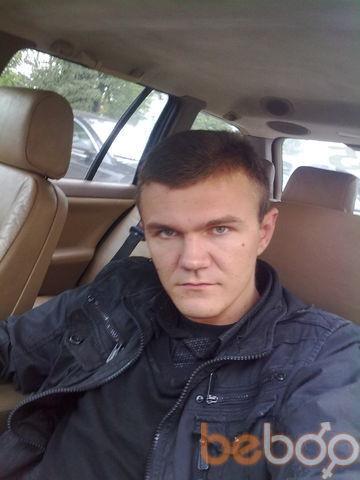 Фото мужчины martisha, Минск, Беларусь, 34