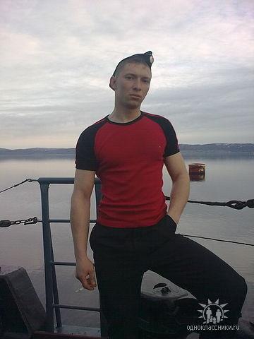 Фото мужчины svirrivs, Подольск, Россия, 28