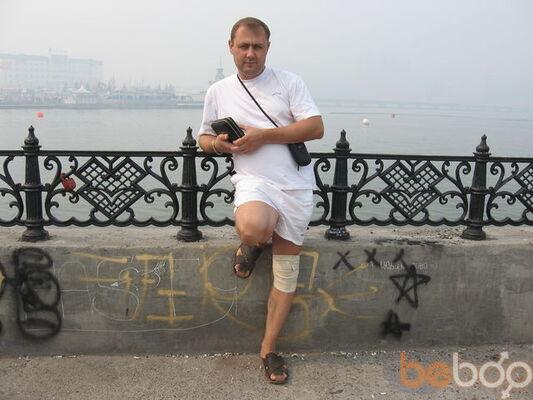 Фото мужчины jaksernik, Новочебоксарск, Россия, 44