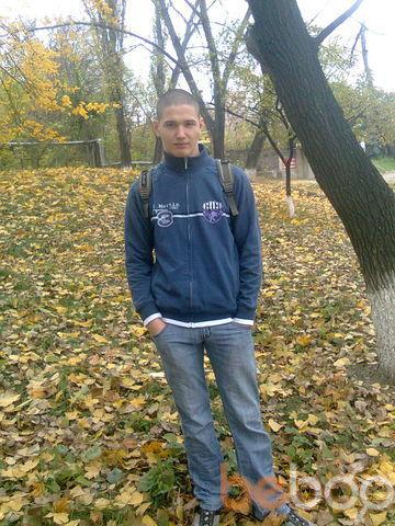 Фото мужчины Shakal, Кишинев, Молдова, 27
