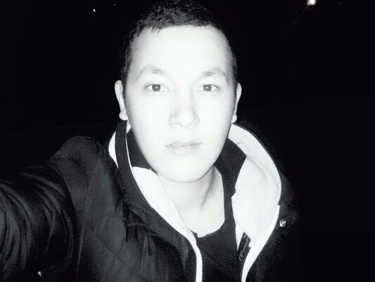 Фото мужчины ggg, Алматы, Казахстан, 23