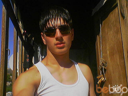 Фото мужчины IA JDU TEBE, Kavala, Греция, 35