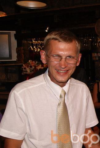 Фото мужчины nikolay, Брест, Беларусь, 43
