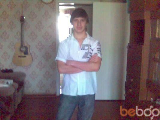 Фото мужчины BOSS, Пермь, Россия, 27