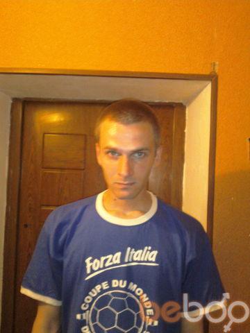 Фото мужчины kpmaskarad, Каменец-Подольский, Украина, 34