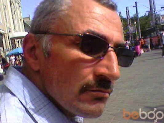 Фото мужчины tomin, Шевченкове, Украина, 51