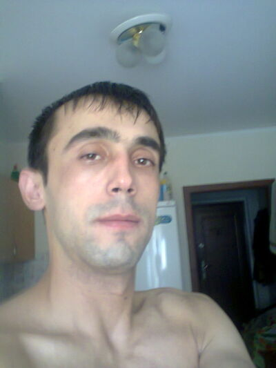 Фото мужчины Зоир, Москва, Россия, 25