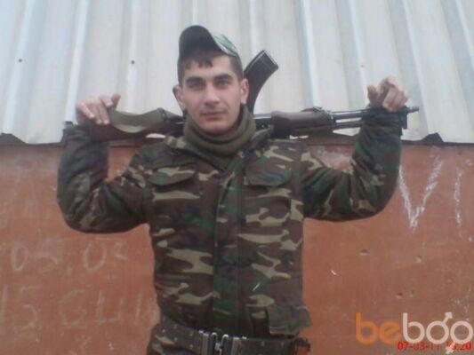 Фото мужчины Sweetly, Баку, Азербайджан, 26