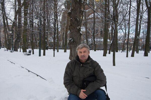 Фото мужчины Влад, Краснодар, Россия, 49