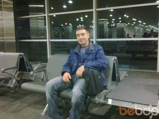 Фото мужчины Гоша, Одесса, Украина, 44