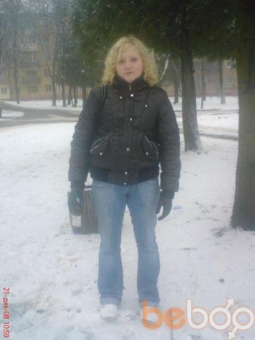 Фото девушки nina, Минск, Беларусь, 30