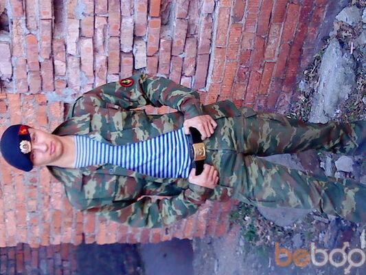 Фото мужчины jaguar077, Владивосток, Россия, 27