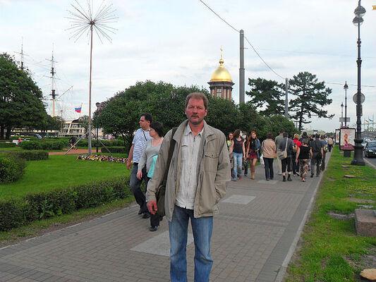 Фото мужчины Олег, Санкт-Петербург, Россия, 50