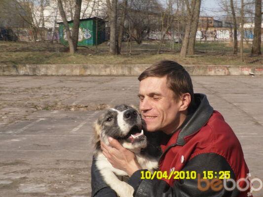 Фото мужчины graf, Минск, Беларусь, 44