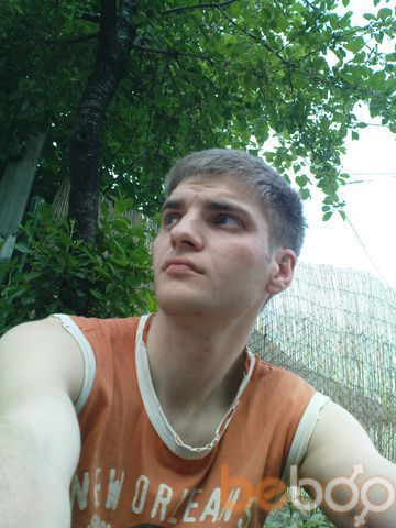 Фото мужчины kasper33, Кишинев, Молдова, 32