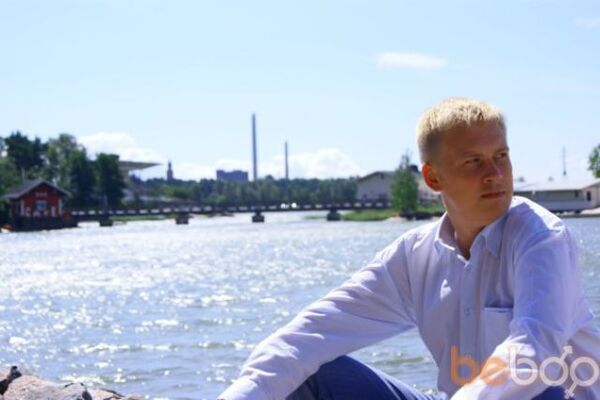 Фото мужчины dgon, Санкт-Петербург, Россия, 35