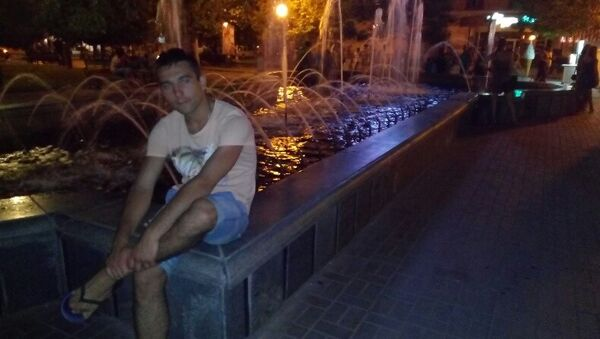 Фото мужчины Александр, Черкассы, Украина, 28