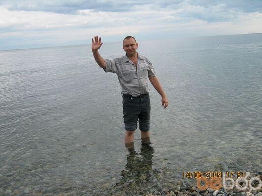 Фото мужчины toshik, Иркутск, Россия, 44