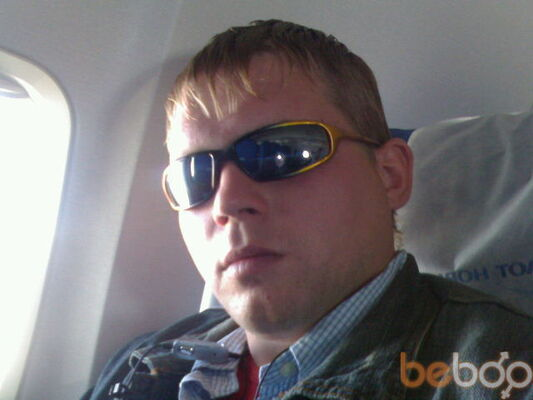 Фото мужчины PromDevil, Москва, Россия, 34