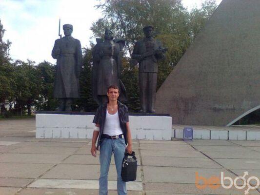 Фото мужчины BLEK, Санкт-Петербург, Россия, 29