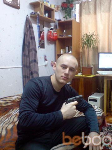 Фото мужчины Шмидт, Одесса, Украина, 29