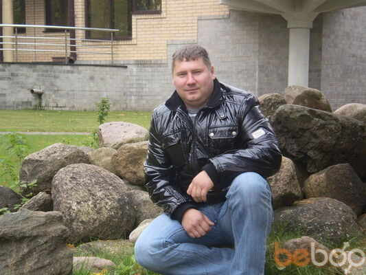 Фото мужчины джокер, Брест, Беларусь, 41