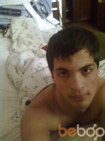 Фото мужчины ТОЛЯ, Николаев, Украина, 27