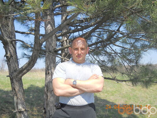 Фото мужчины vov47, Бобринец, Украина, 54
