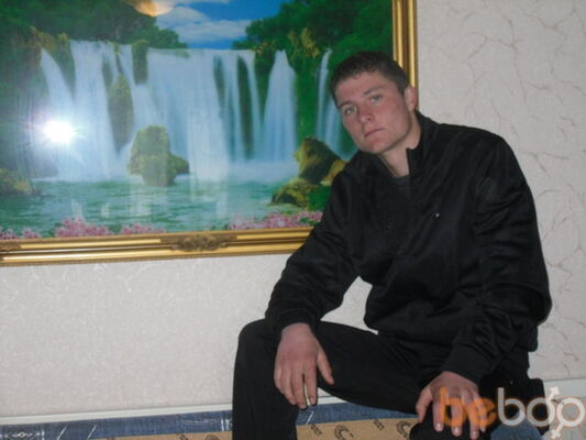 Фото мужчины Я твои принц, Бельцы, Молдова, 27