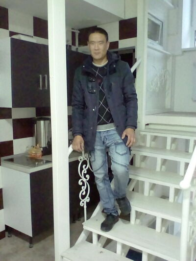 Фото мужчины Dilshod, Москва, Россия, 29