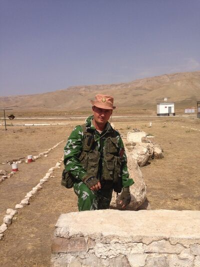 Фото мужчины Антон, Душанбе, Таджикистан, 34