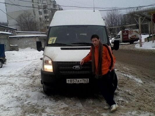 Фото мужчины Алексей, Самара, Россия, 33