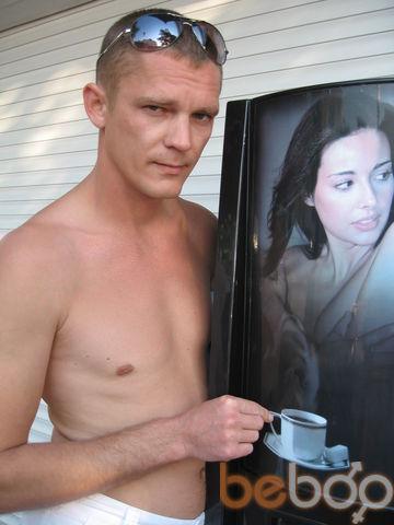 Фото мужчины Ромарио, Курск, Россия, 41