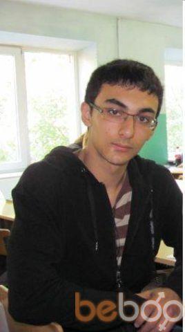 Фото мужчины nika, Харьков, Украина, 26