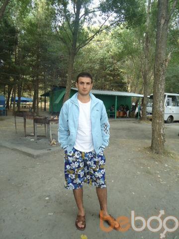 Фото мужчины hrach, Ереван, Армения, 37