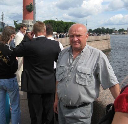 Фото мужчины Алексей, Минск, Беларусь, 63