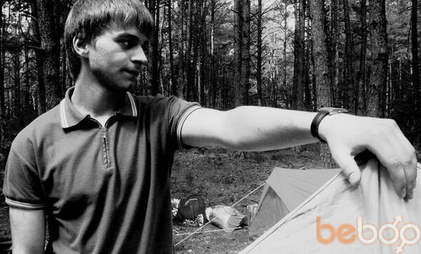 Фото мужчины Кирилл, Брест, Беларусь, 27