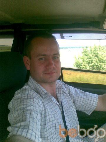 Фото мужчины 55555, Умань, Украина, 35