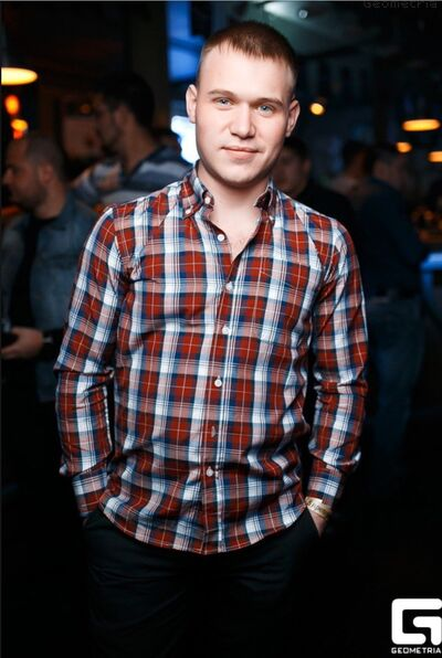 Фото мужчины Егор, Новокузнецк, Россия, 21