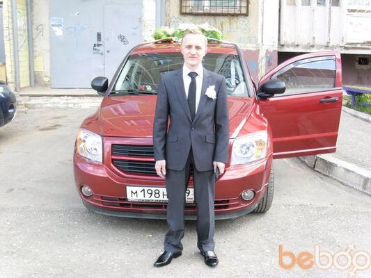 Фото мужчины Alex, Удомля, Россия, 32