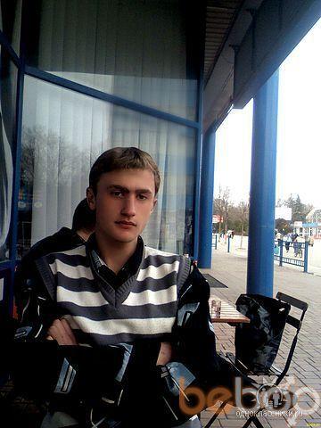 Фото мужчины Vladimir, Единцы, Молдова, 27