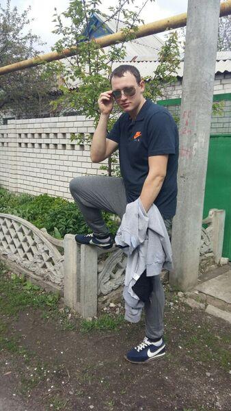 Фото мужчины Александр, Донецк, Украина, 23